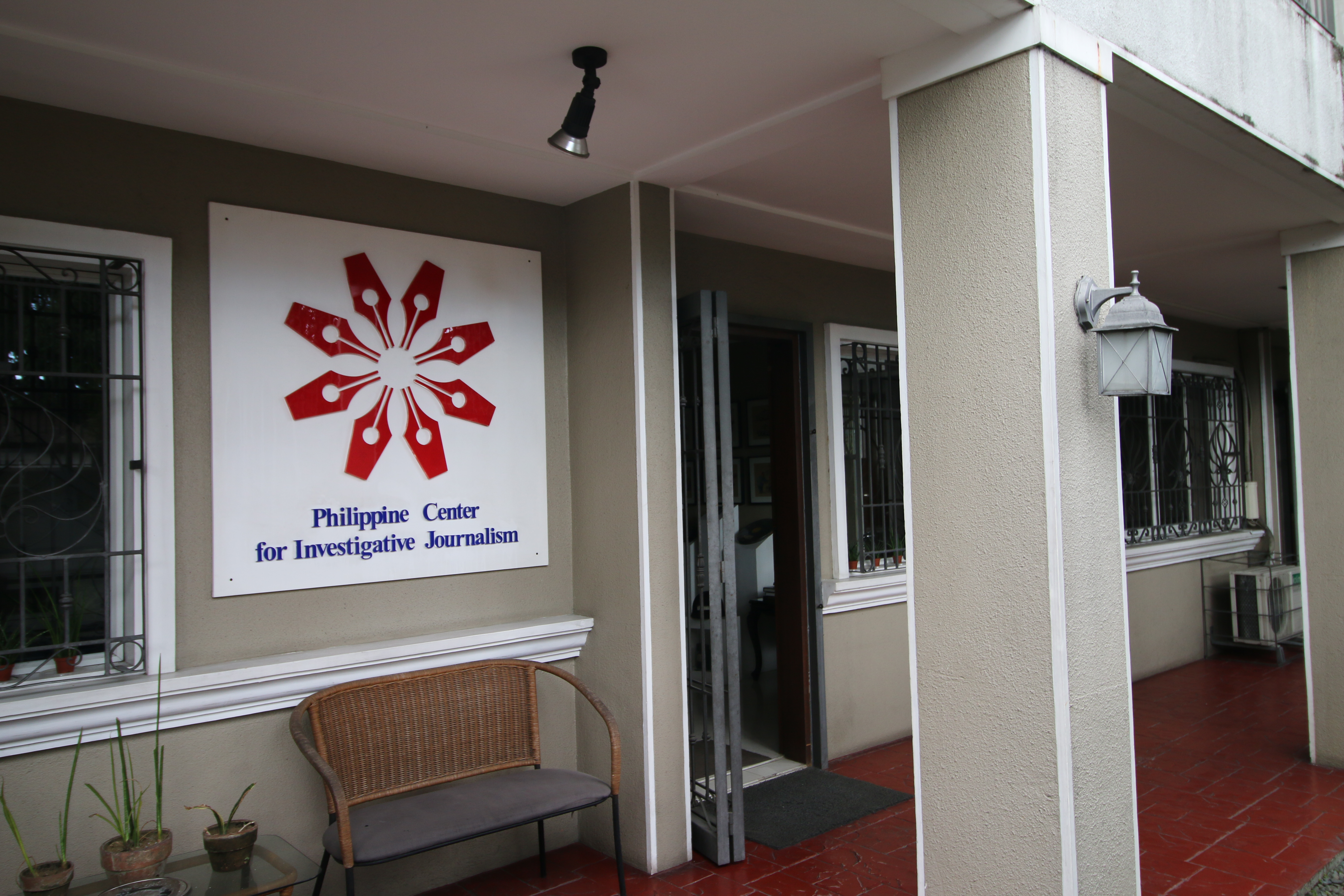 Philippine Center for Investigative Journalism